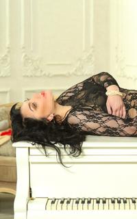 Проститутка Эсми