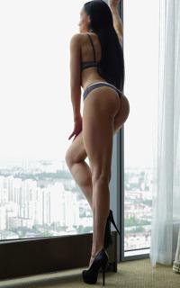 Проститутка Олесечка